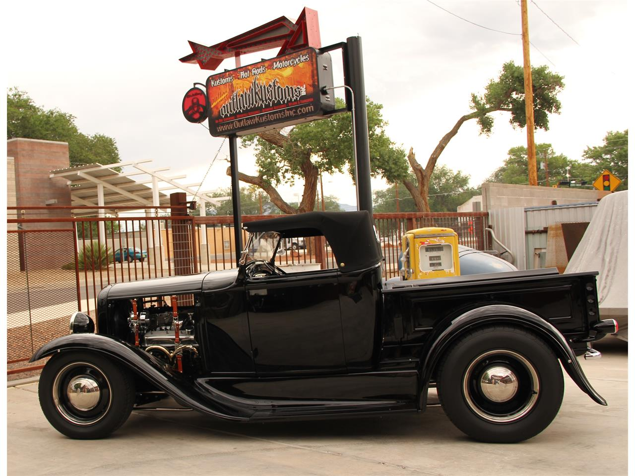 Large Picture of '30 Roadster - GMSO