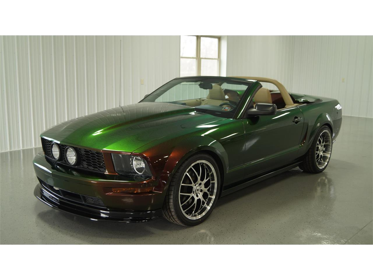 Large picture of 07 mustang gt gmsu