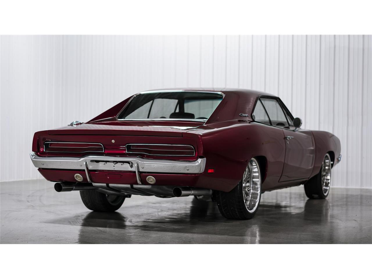 Large Picture of '69 Charger - GMT0