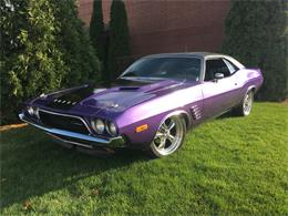 Picture of '73 Challenger located in Illinois - GMT2