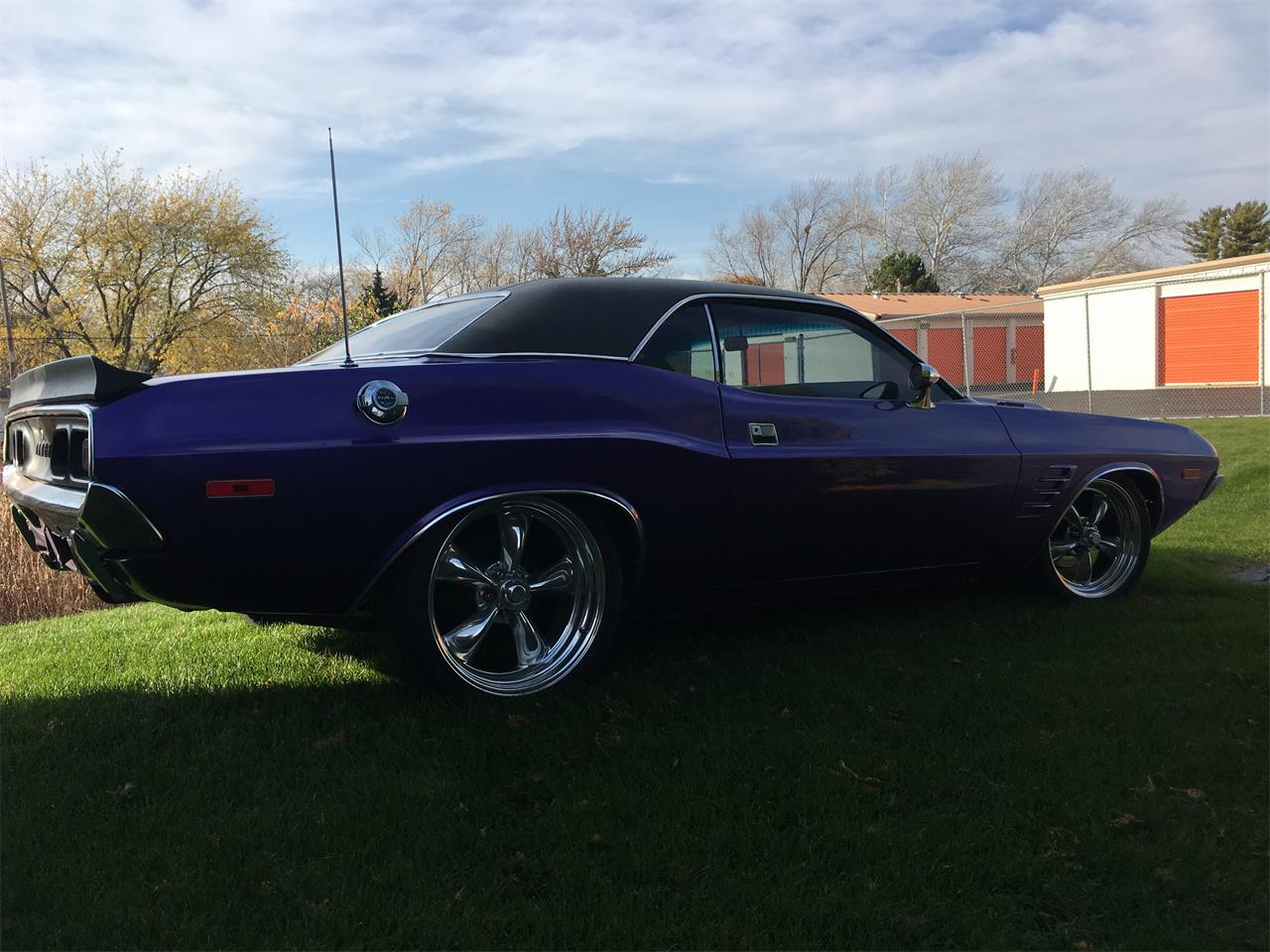 Large Picture of 1973 Challenger - $32,995.00 - GMT2
