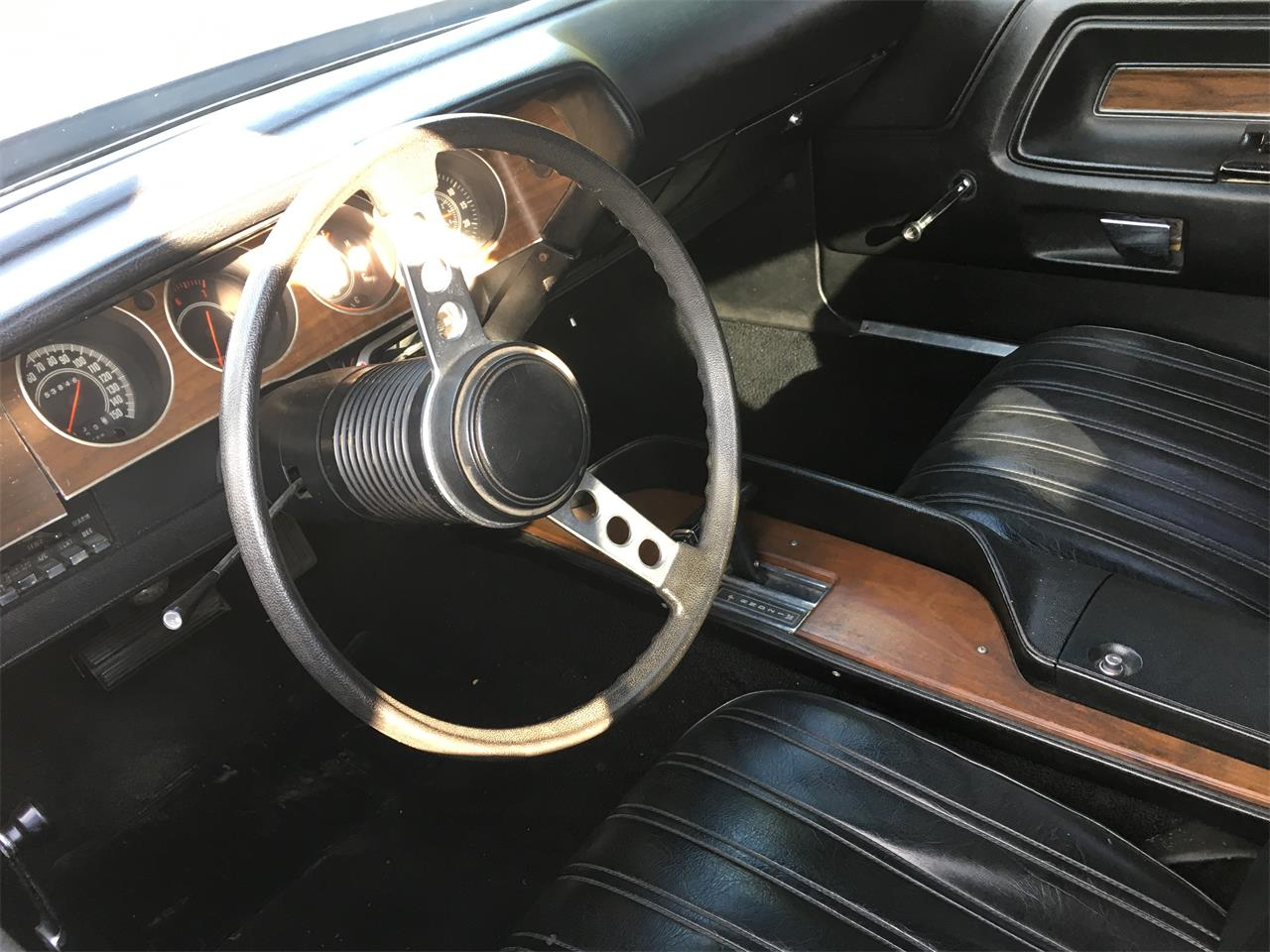 Large Picture of 1973 Dodge Challenger located in Illinois - $32,995.00 Offered by Classic Auto Haus - GMT2