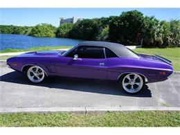 Picture of Classic 1973 Challenger located in Geneva Illinois - $32,995.00 Offered by Classic Auto Haus - GMT2