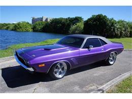 Picture of '73 Dodge Challenger located in Illinois - GMT2