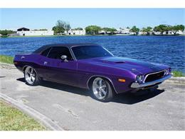 Picture of 1973 Dodge Challenger located in Illinois - $32,995.00 Offered by Classic Auto Haus - GMT2