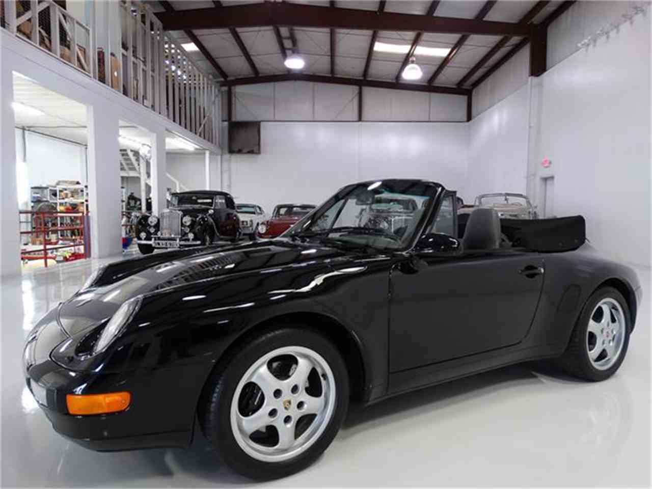 Large Picture of '98 911 Carrera - $69,900.00 - GMT3