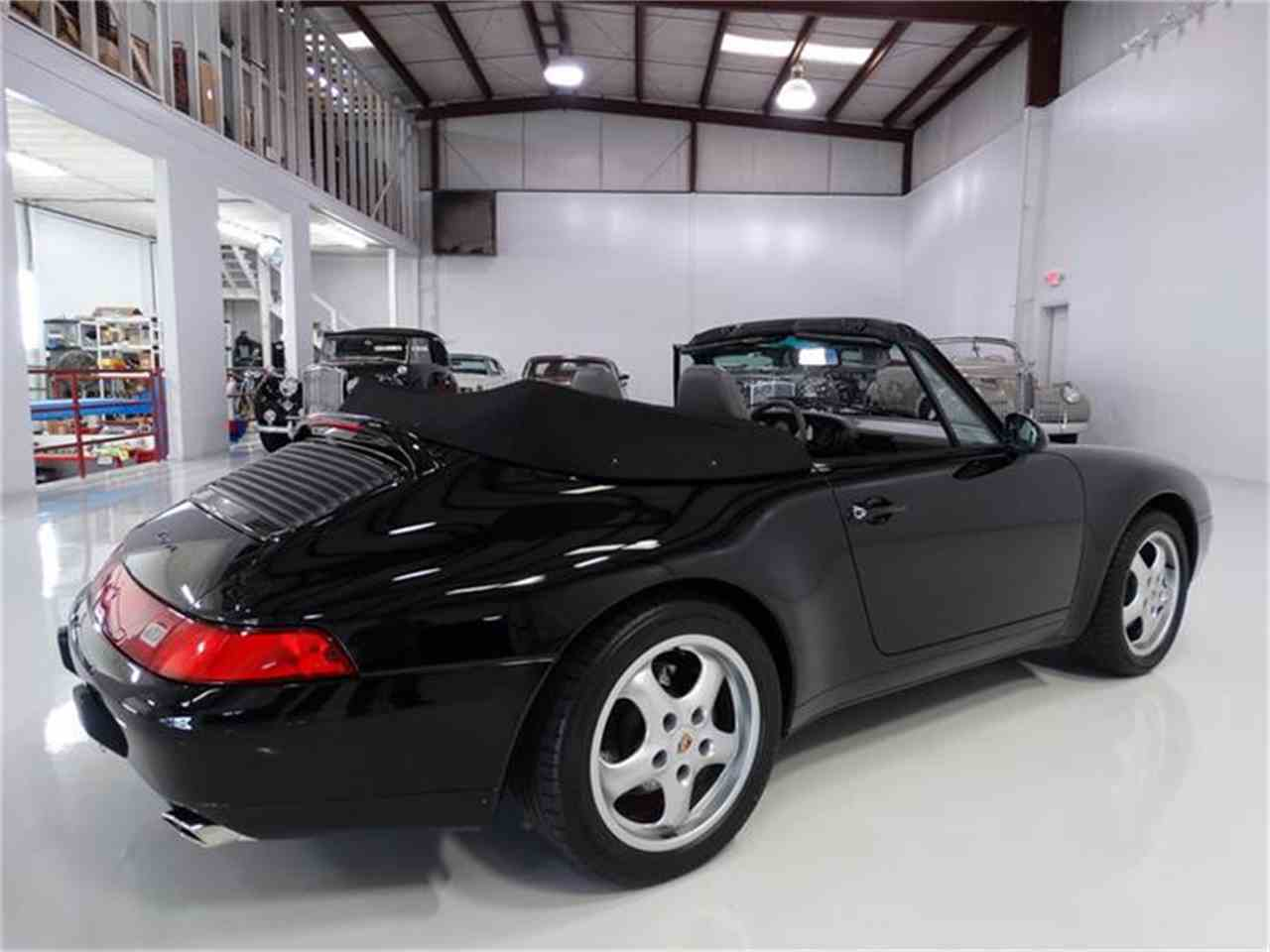 Large Picture of 1998 911 Carrera located in St. Louis Missouri - $69,900.00 Offered by Daniel Schmitt & Co. - GMT3