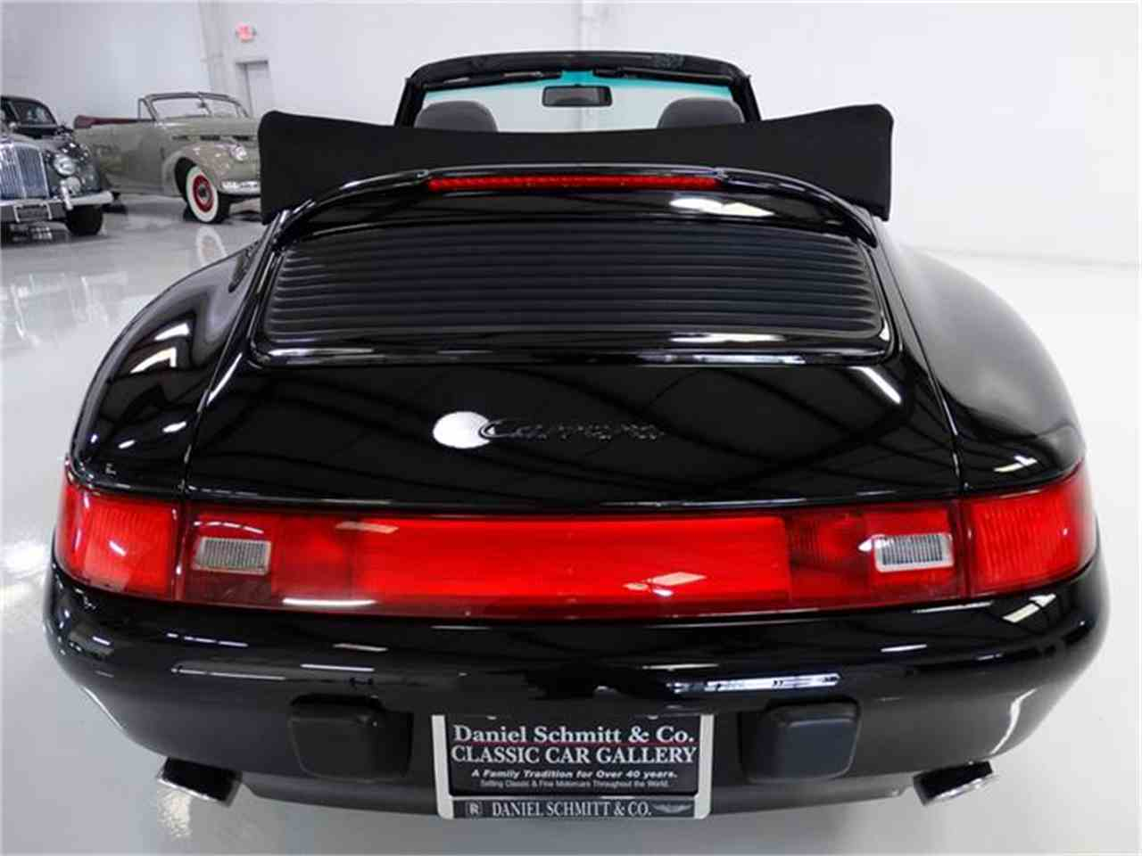 Large Picture of '98 911 Carrera located in Missouri - $69,900.00 - GMT3