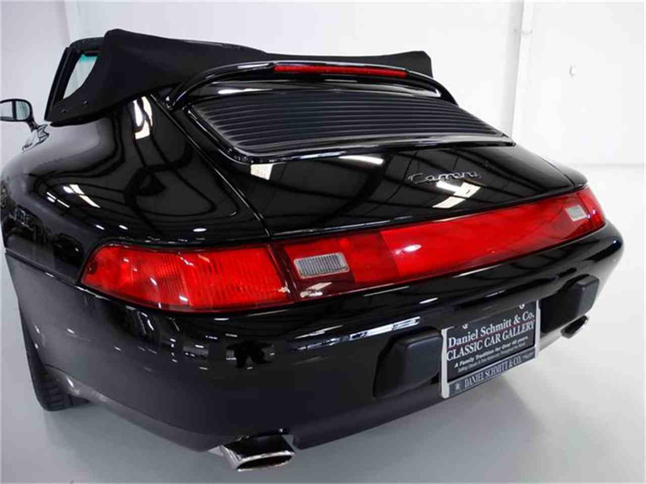 Large Picture of 1998 911 Carrera located in St. Louis Missouri - GMT3