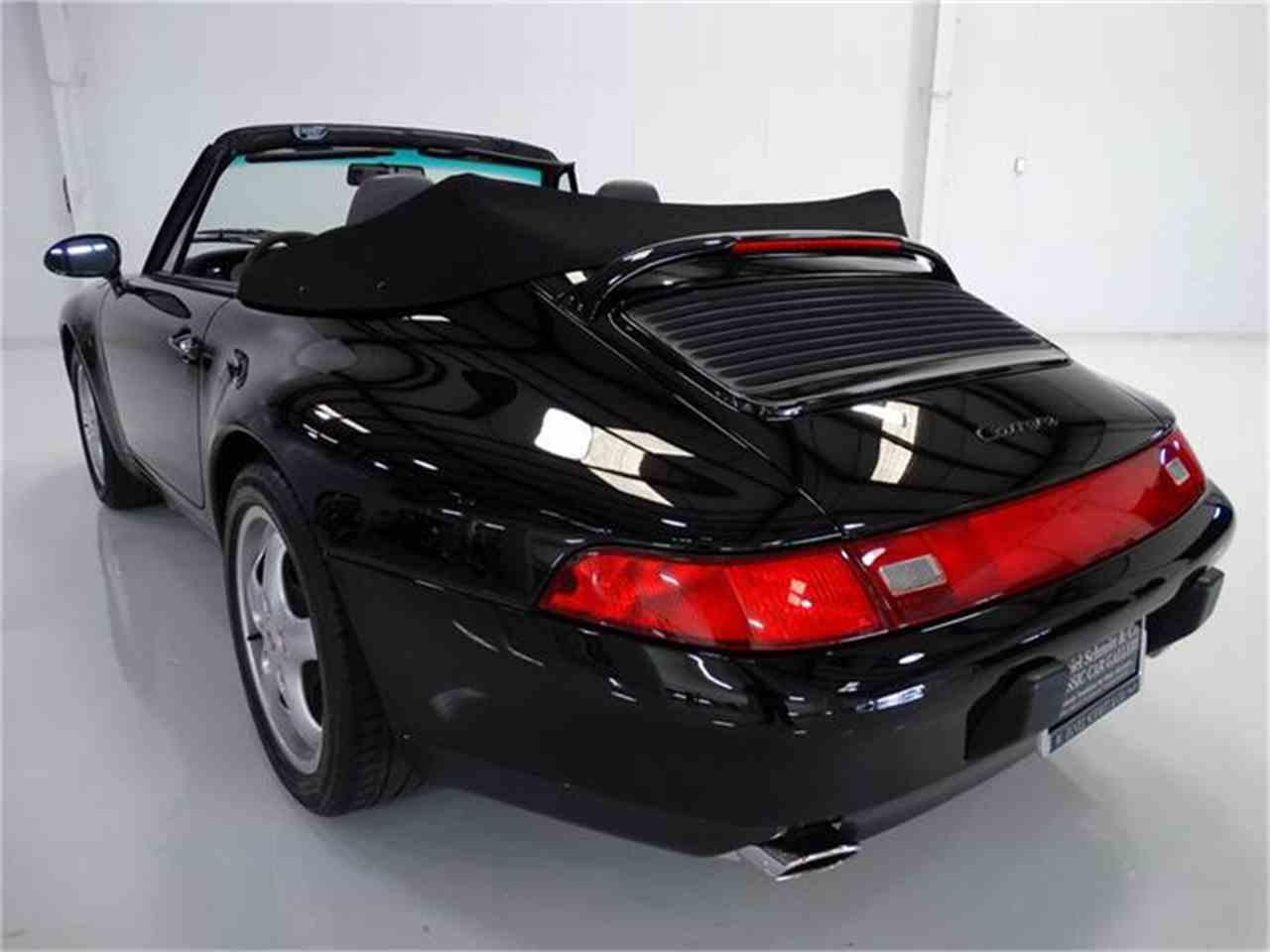 Large Picture of '98 911 Carrera located in St. Louis Missouri - $69,900.00 - GMT3