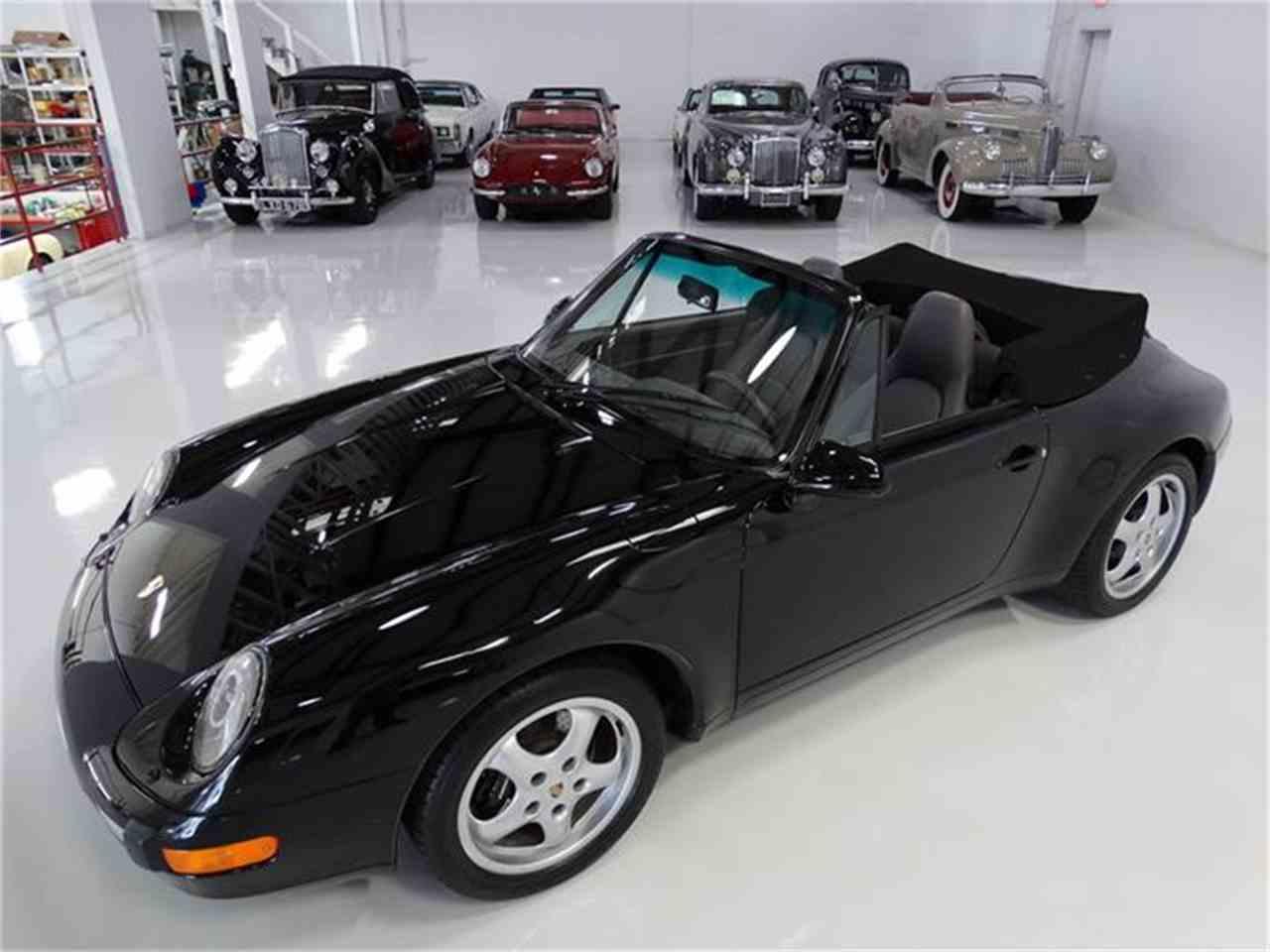 Large Picture of '98 Porsche 911 Carrera - $69,900.00 Offered by Daniel Schmitt & Co. - GMT3