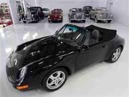 Picture of 1998 Porsche 911 Carrera located in Missouri - GMT3