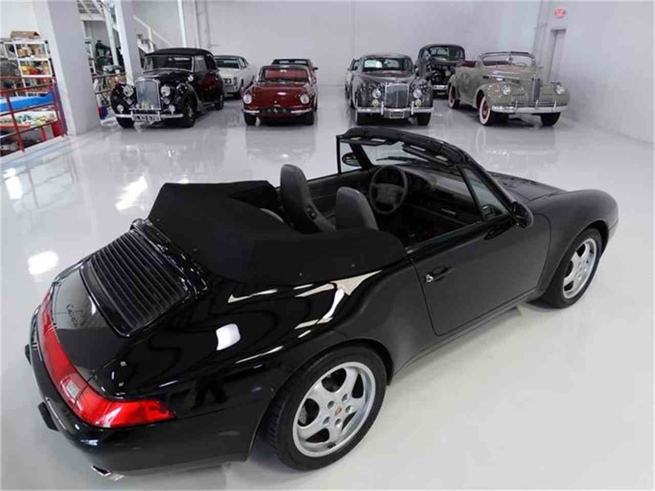 Large Picture of 1998 Porsche 911 Carrera located in Missouri - $69,900.00 Offered by Daniel Schmitt & Co. - GMT3