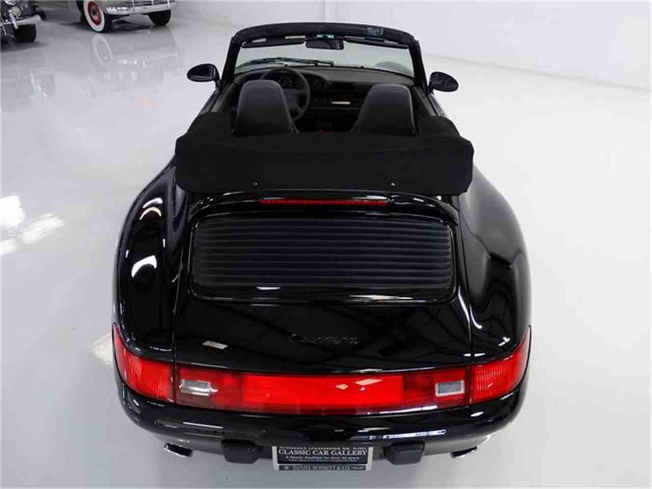 Large Picture of '98 Porsche 911 Carrera Offered by Daniel Schmitt & Co. - GMT3
