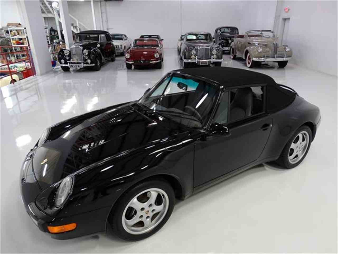 Large Picture of '98 911 Carrera located in Missouri - GMT3