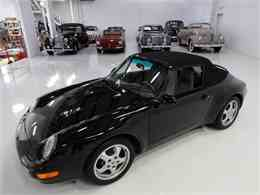 Picture of '98 Porsche 911 Carrera located in Missouri - $69,900.00 Offered by Daniel Schmitt & Co. - GMT3