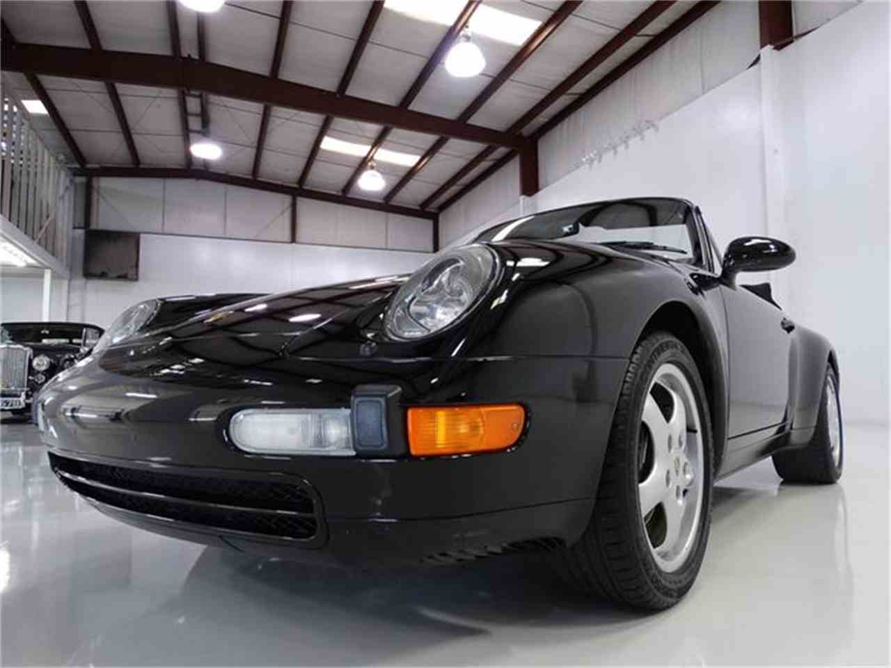 Large Picture of 1998 Porsche 911 Carrera located in St. Louis Missouri - $69,900.00 Offered by Daniel Schmitt & Co. - GMT3