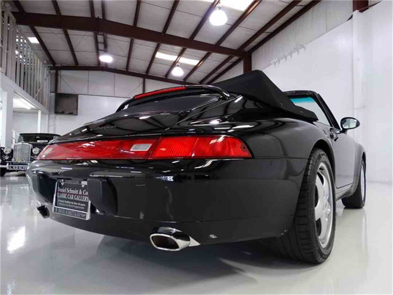 Large Picture of '98 Porsche 911 Carrera - $69,900.00 - GMT3