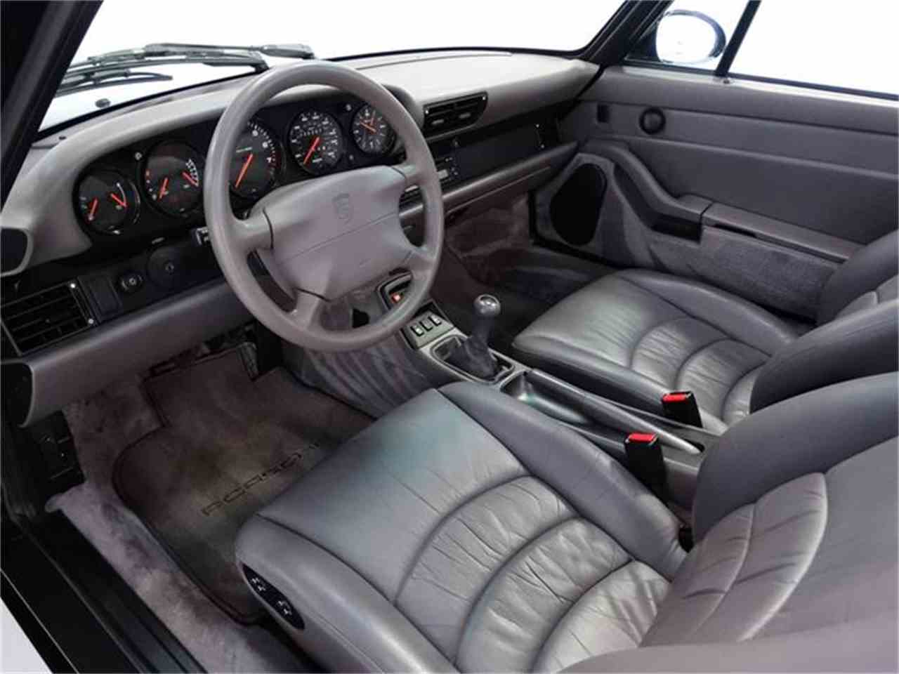 Large Picture of 1998 Porsche 911 Carrera located in St. Louis Missouri - GMT3