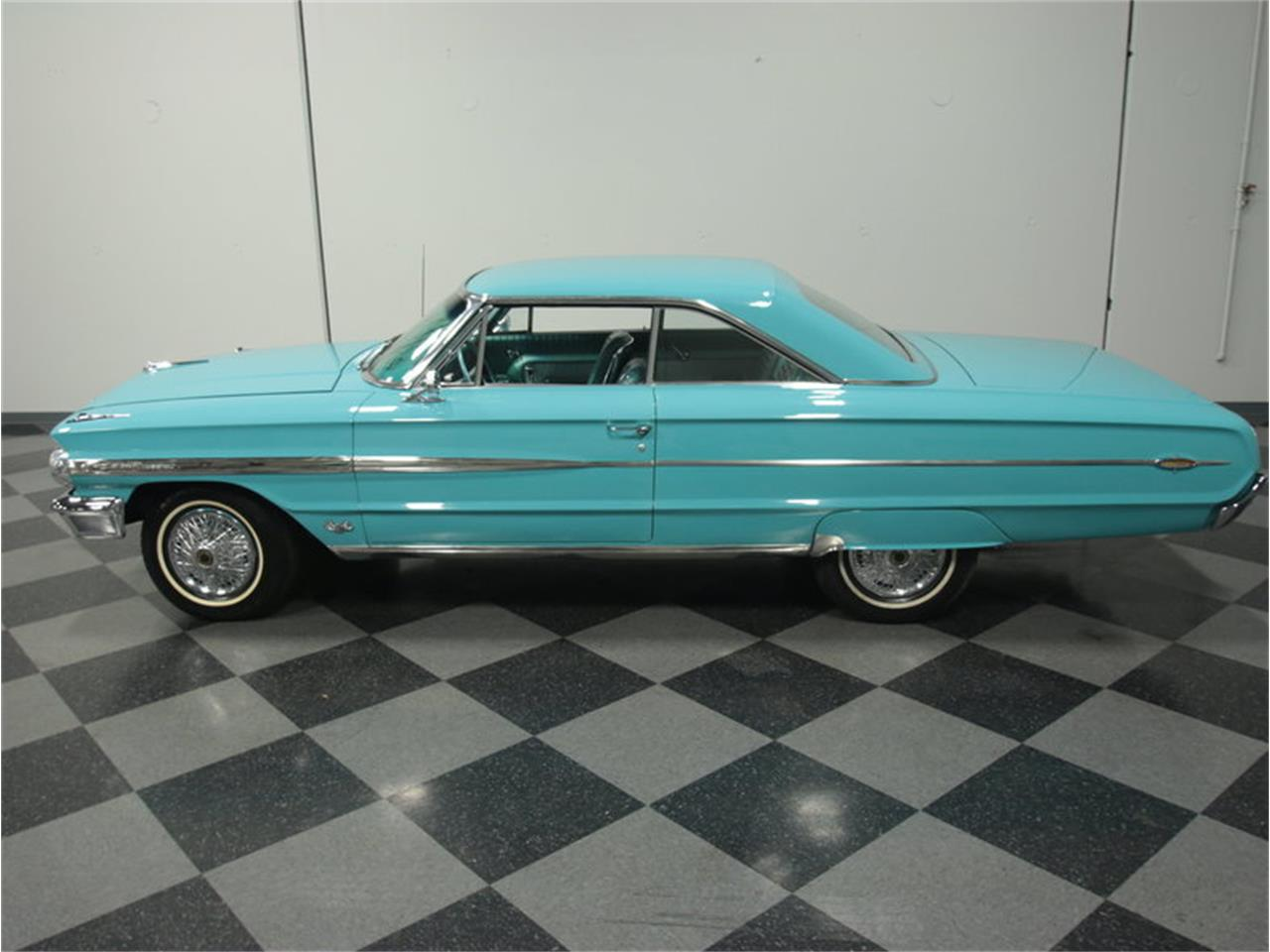 Large Picture of '64 Galaxie 500 XL located in Georgia - GMV3