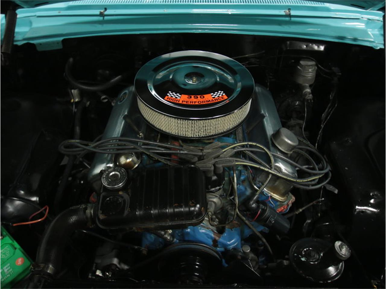 Large Picture of Classic '64 Ford Galaxie 500 XL located in Georgia - $27,995.00 Offered by Streetside Classics - Atlanta - GMV3
