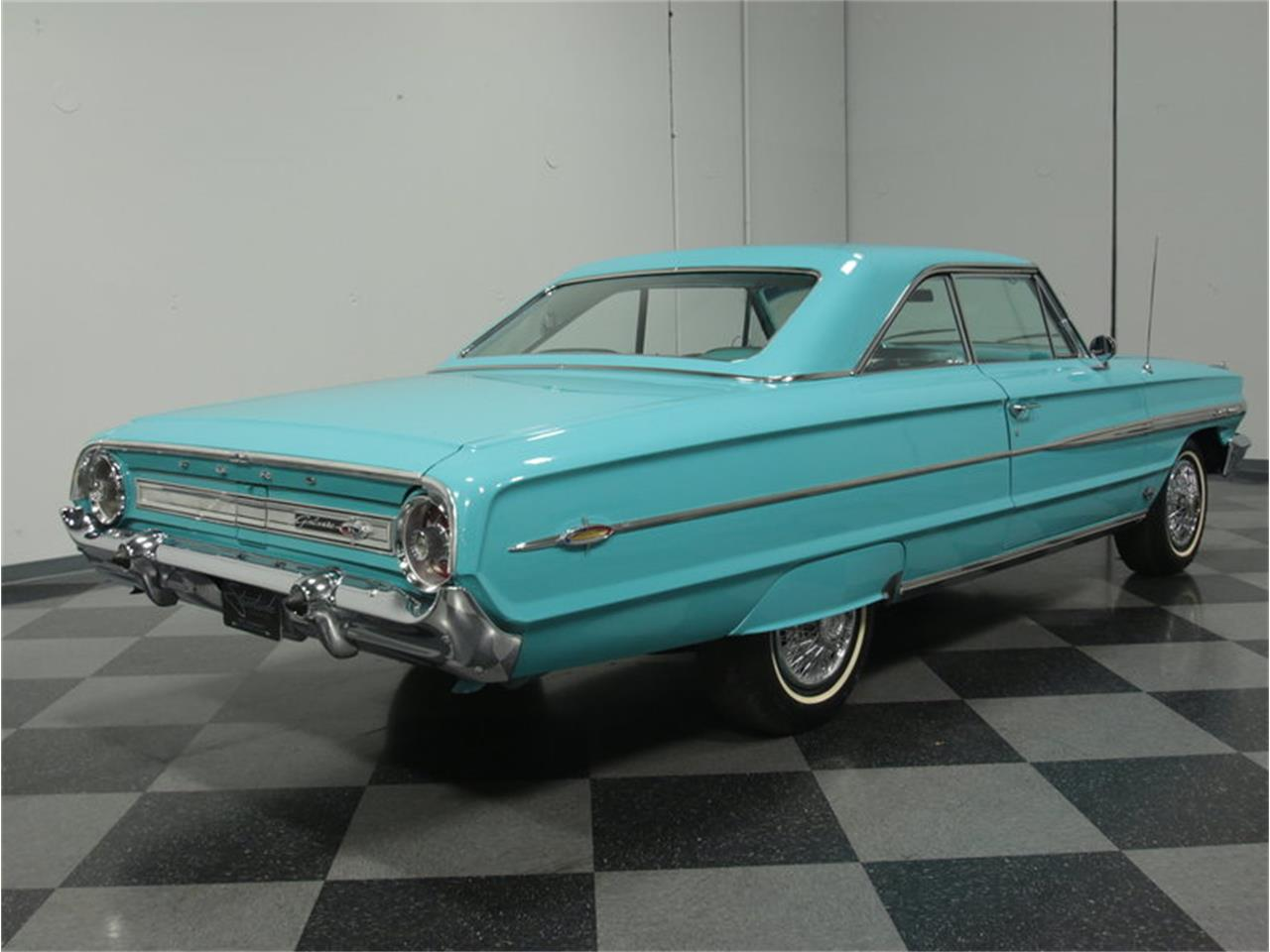 Large Picture of Classic 1964 Galaxie 500 XL located in Lithia Springs Georgia Offered by Streetside Classics - Atlanta - GMV3