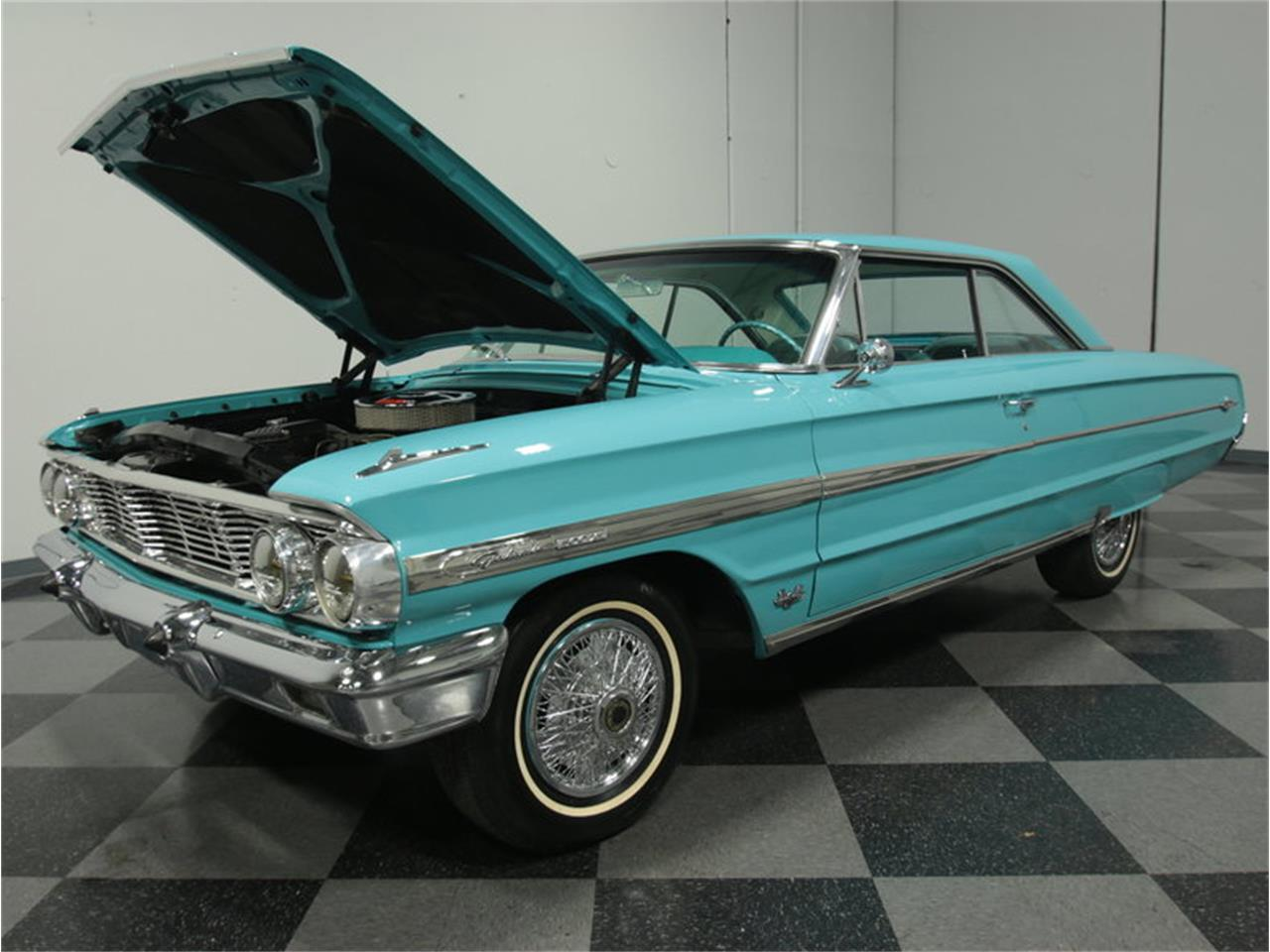 Large Picture of 1964 Ford Galaxie 500 XL located in Lithia Springs Georgia - $27,995.00 - GMV3