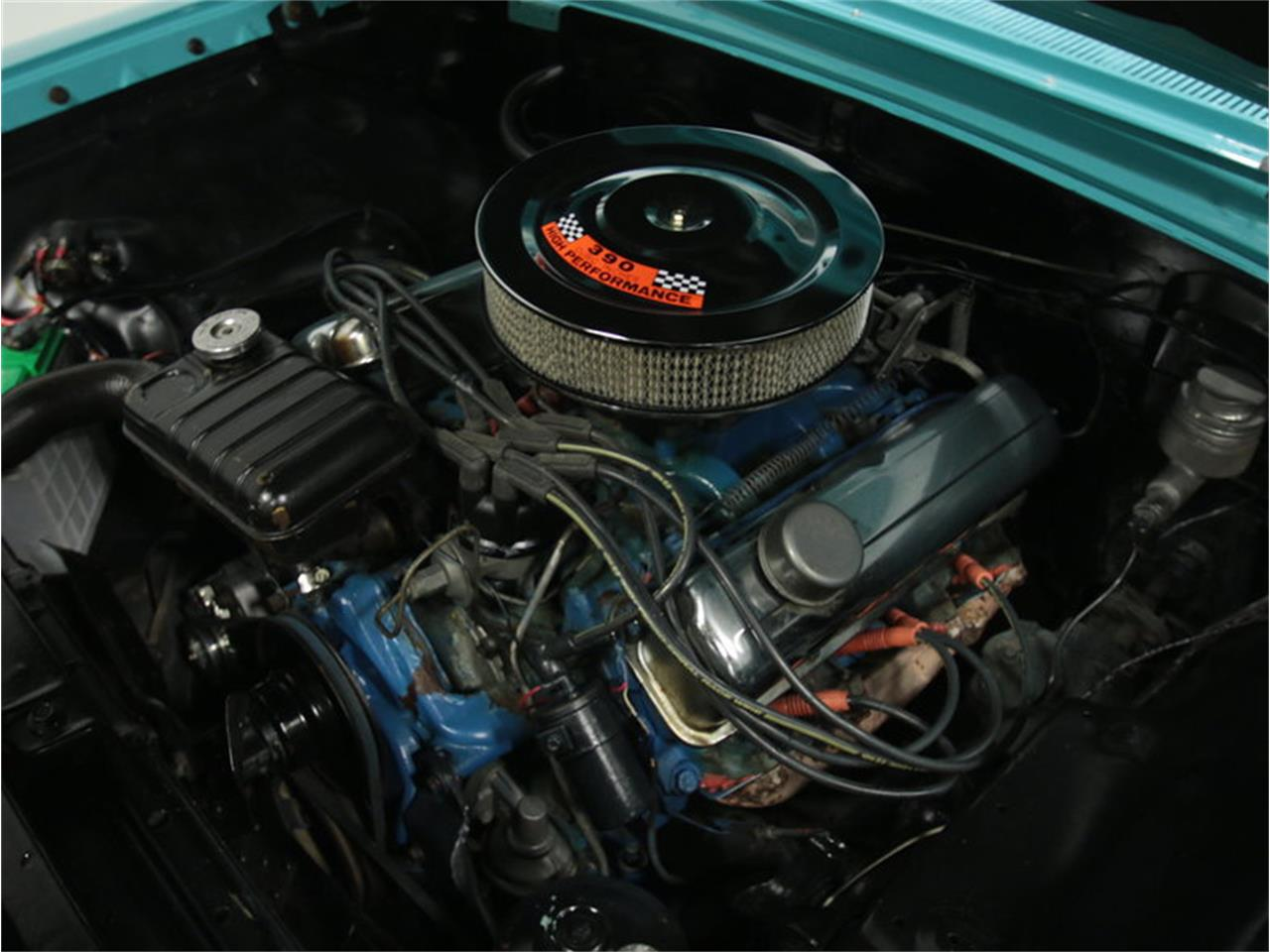 Large Picture of Classic '64 Galaxie 500 XL - $27,995.00 - GMV3