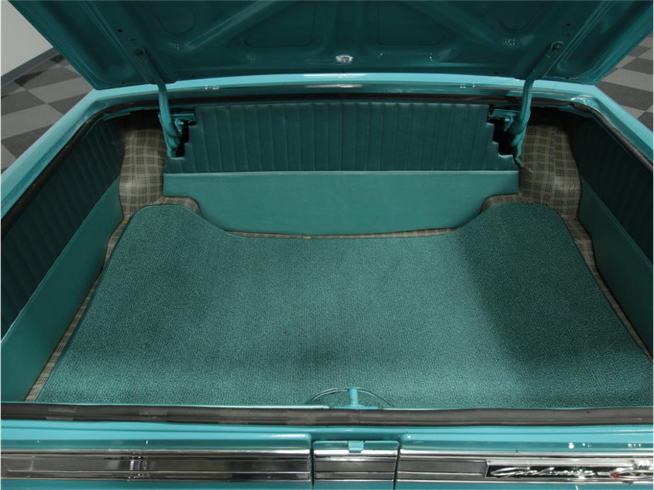 Large Picture of 1964 Ford Galaxie 500 XL - GMV3
