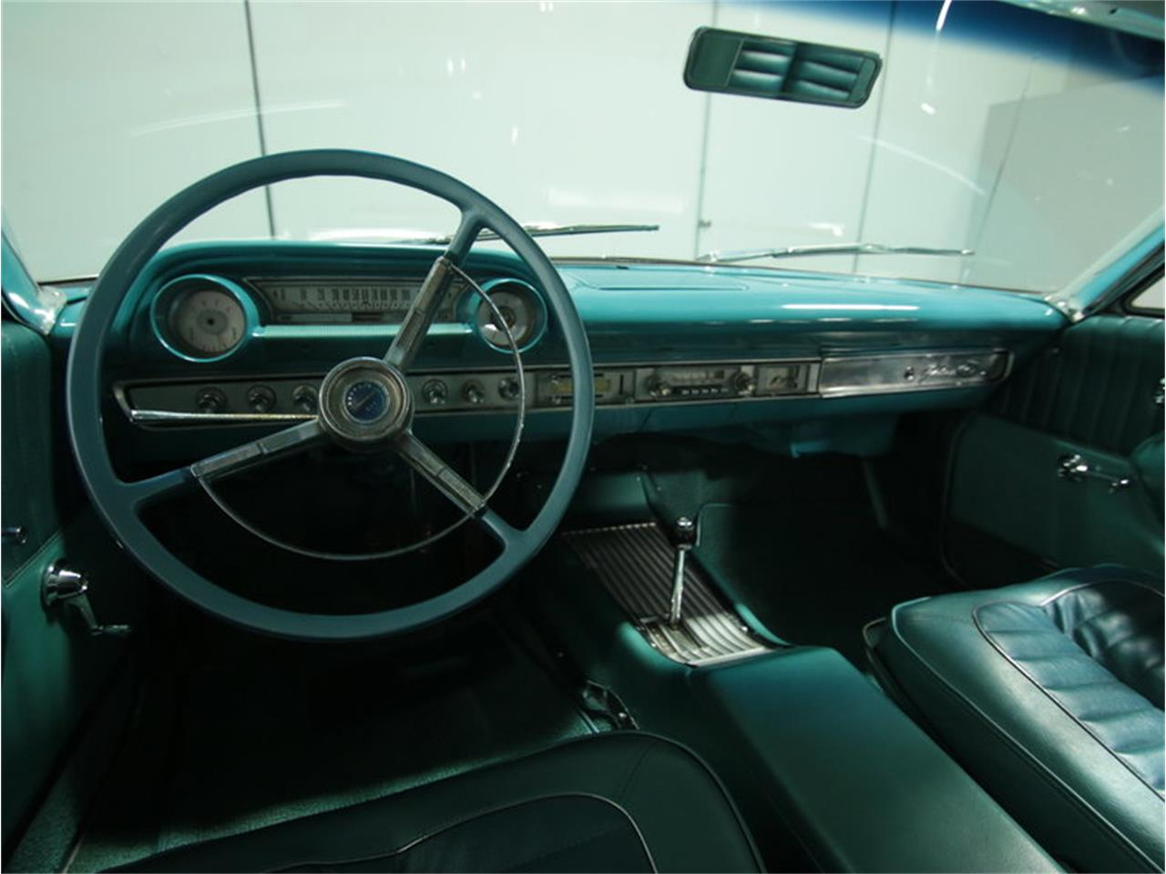 Large Picture of '64 Galaxie 500 XL located in Lithia Springs Georgia - $27,995.00 Offered by Streetside Classics - Atlanta - GMV3