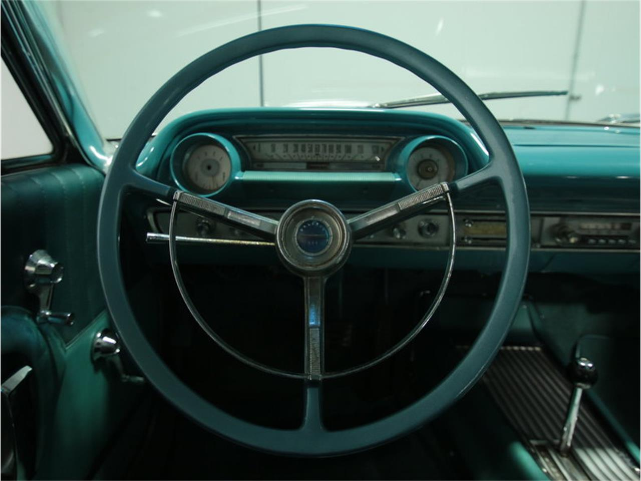 Large Picture of '64 Ford Galaxie 500 XL located in Georgia - $27,995.00 - GMV3