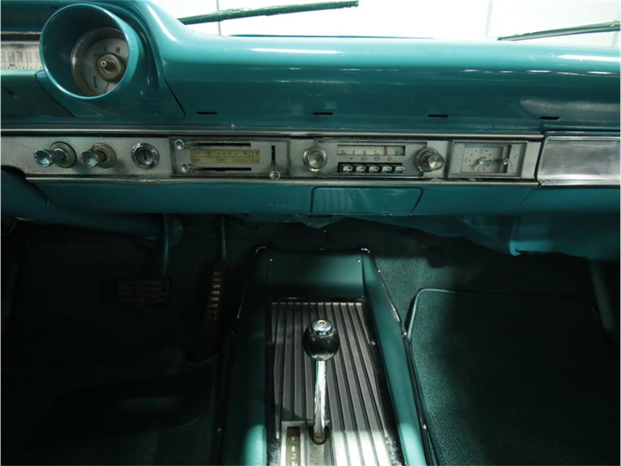 Large Picture of Classic 1964 Ford Galaxie 500 XL located in Lithia Springs Georgia - $27,995.00 Offered by Streetside Classics - Atlanta - GMV3