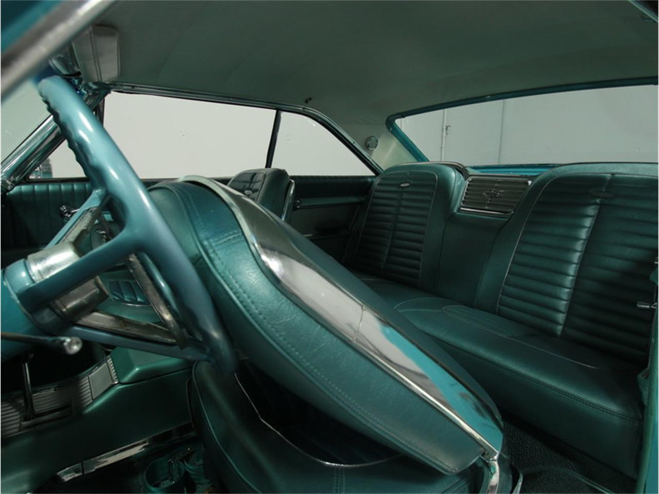 Large Picture of Classic 1964 Ford Galaxie 500 XL located in Georgia Offered by Streetside Classics - Atlanta - GMV3