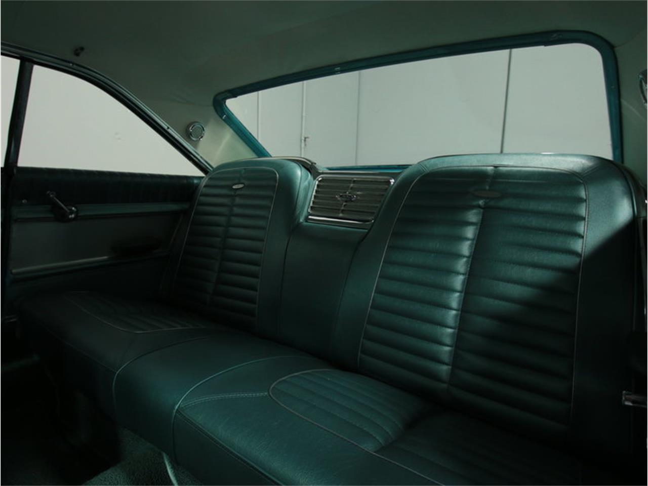 Large Picture of Classic 1964 Galaxie 500 XL - $27,995.00 Offered by Streetside Classics - Atlanta - GMV3