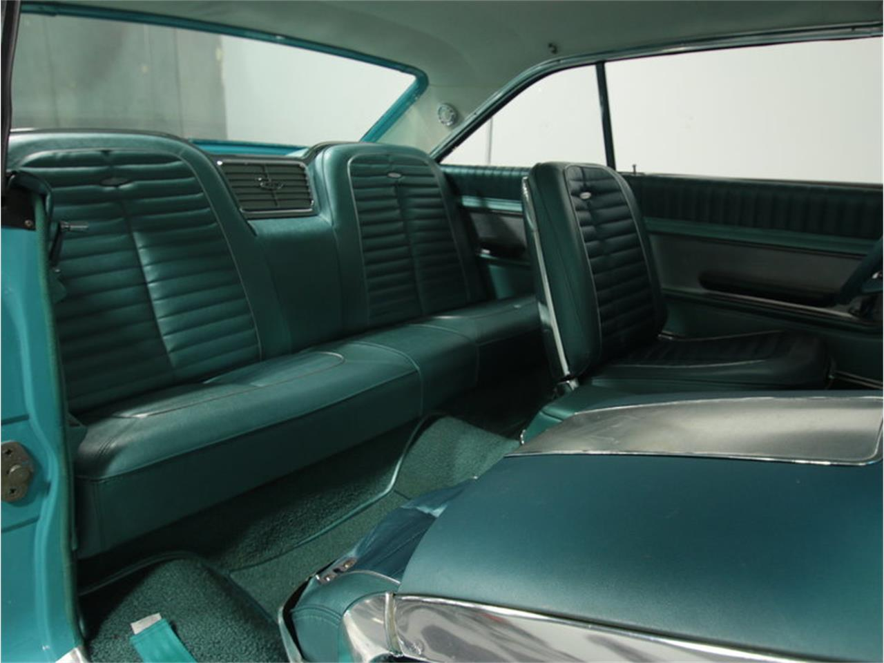 Large Picture of Classic '64 Galaxie 500 XL - $27,995.00 Offered by Streetside Classics - Atlanta - GMV3