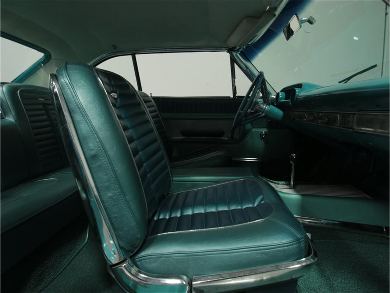 Large Picture of Classic 1964 Ford Galaxie 500 XL located in Lithia Springs Georgia Offered by Streetside Classics - Atlanta - GMV3