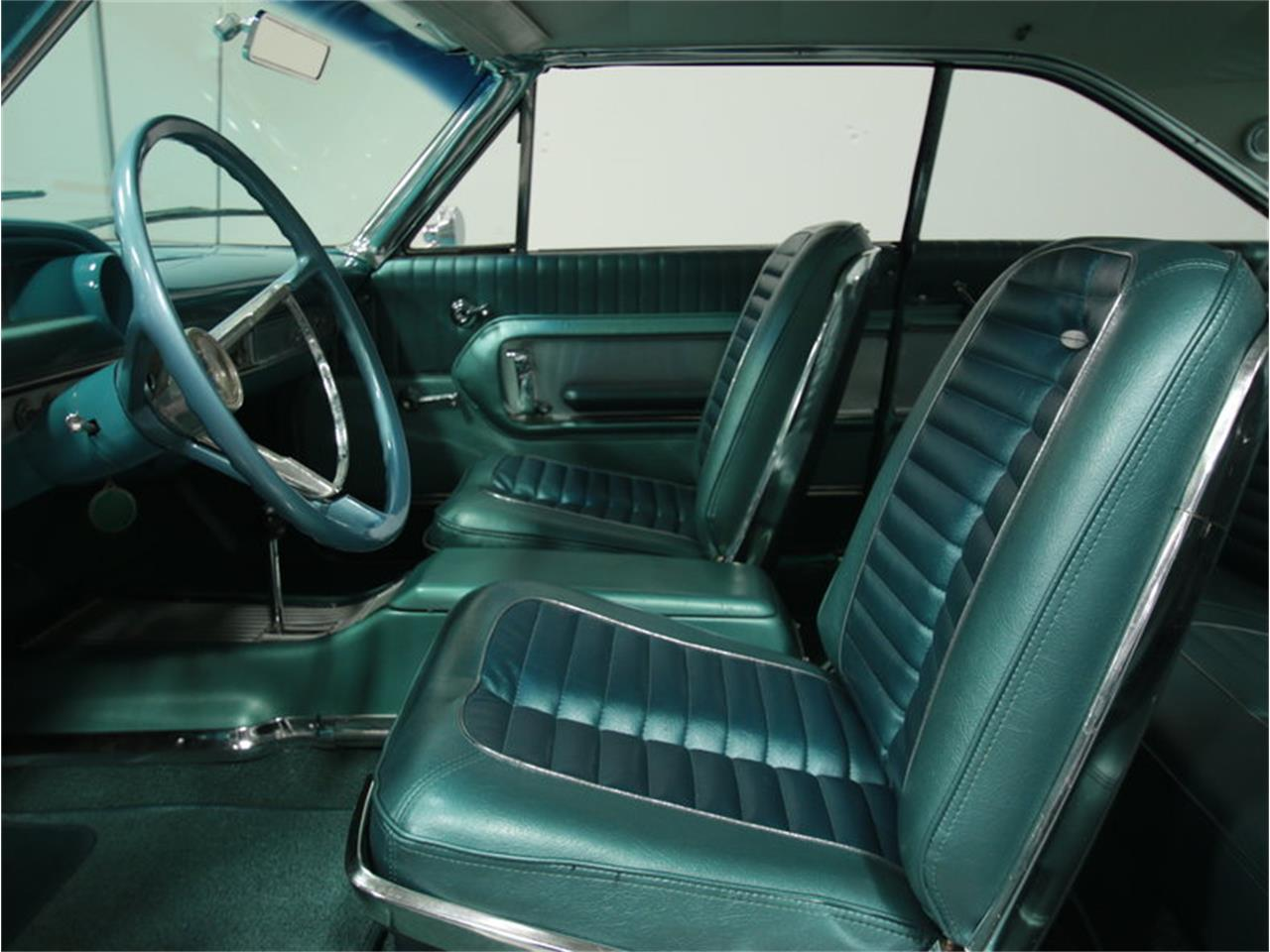 Large Picture of 1964 Ford Galaxie 500 XL - $27,995.00 Offered by Streetside Classics - Atlanta - GMV3
