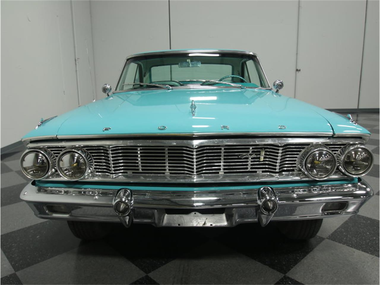 Large Picture of 1964 Galaxie 500 XL located in Lithia Springs Georgia - GMV3