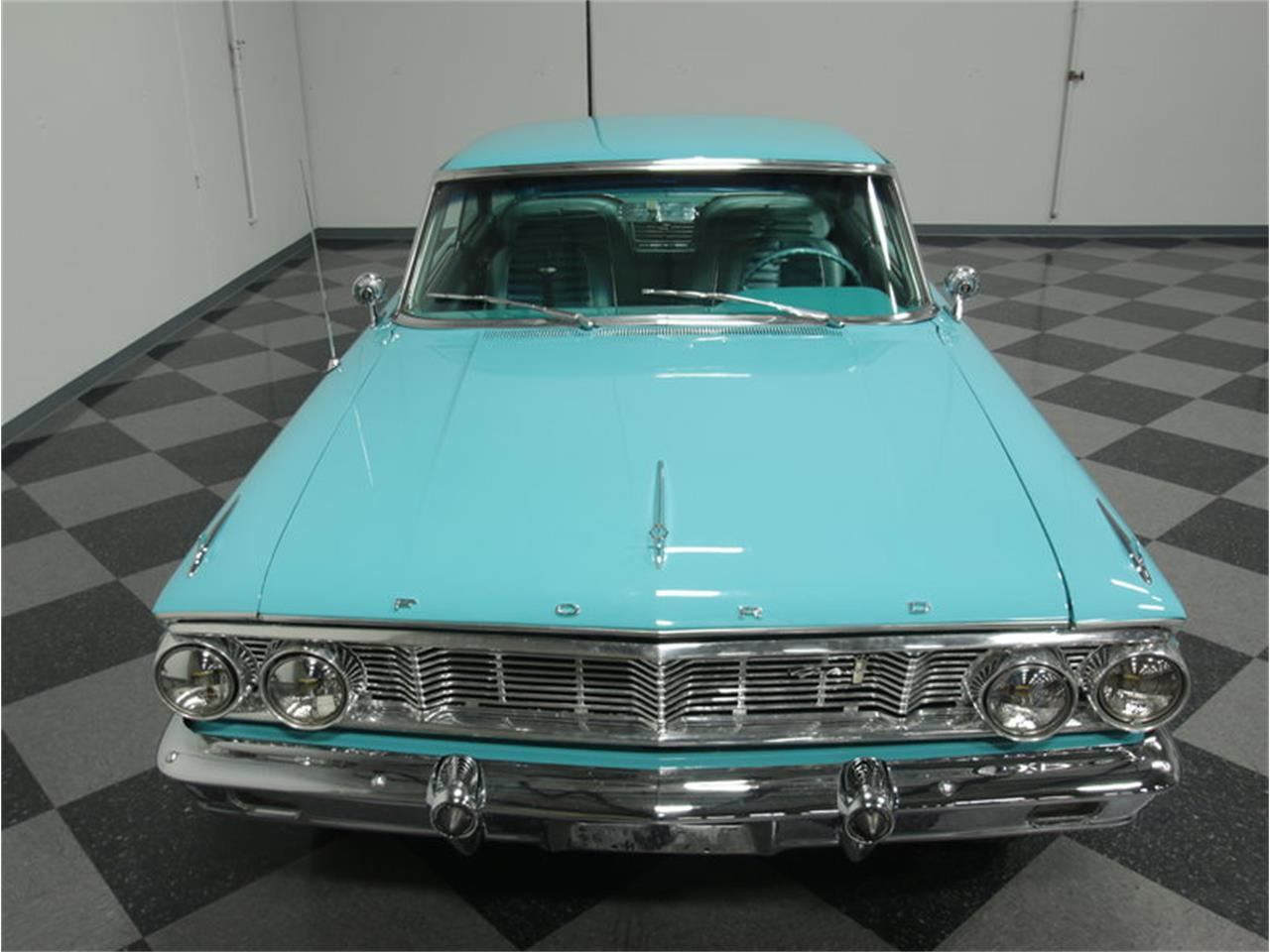 Large Picture of 1964 Galaxie 500 XL - GMV3