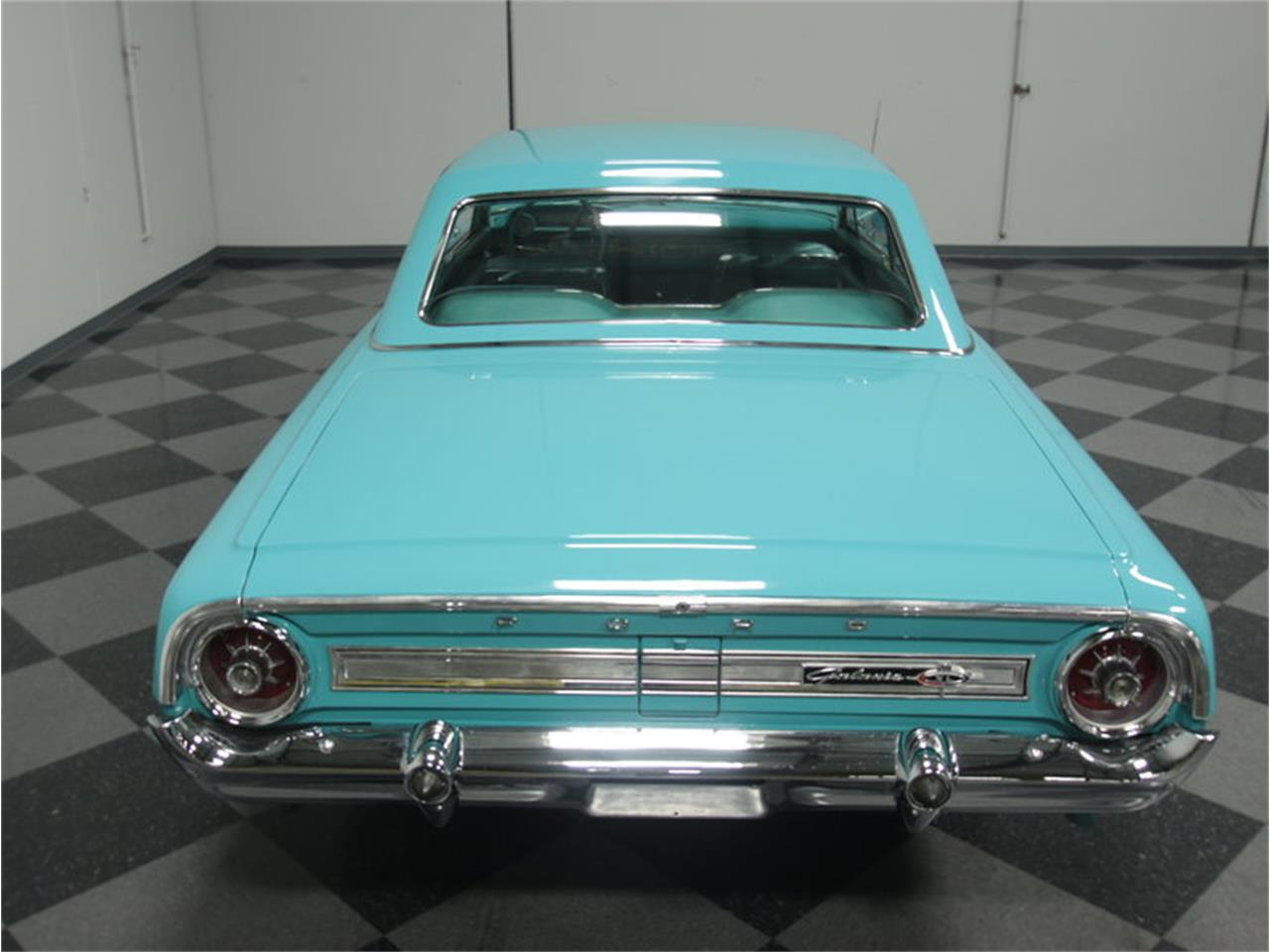 Large Picture of Classic 1964 Ford Galaxie 500 XL - $27,995.00 Offered by Streetside Classics - Atlanta - GMV3