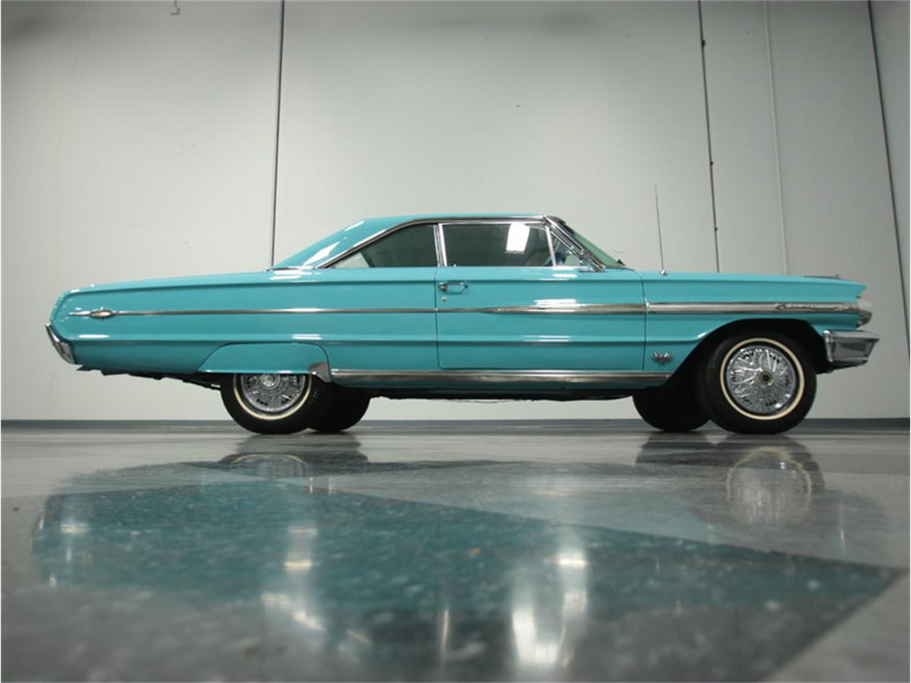 Large Picture of '64 Ford Galaxie 500 XL located in Georgia - $27,995.00 Offered by Streetside Classics - Atlanta - GMV3