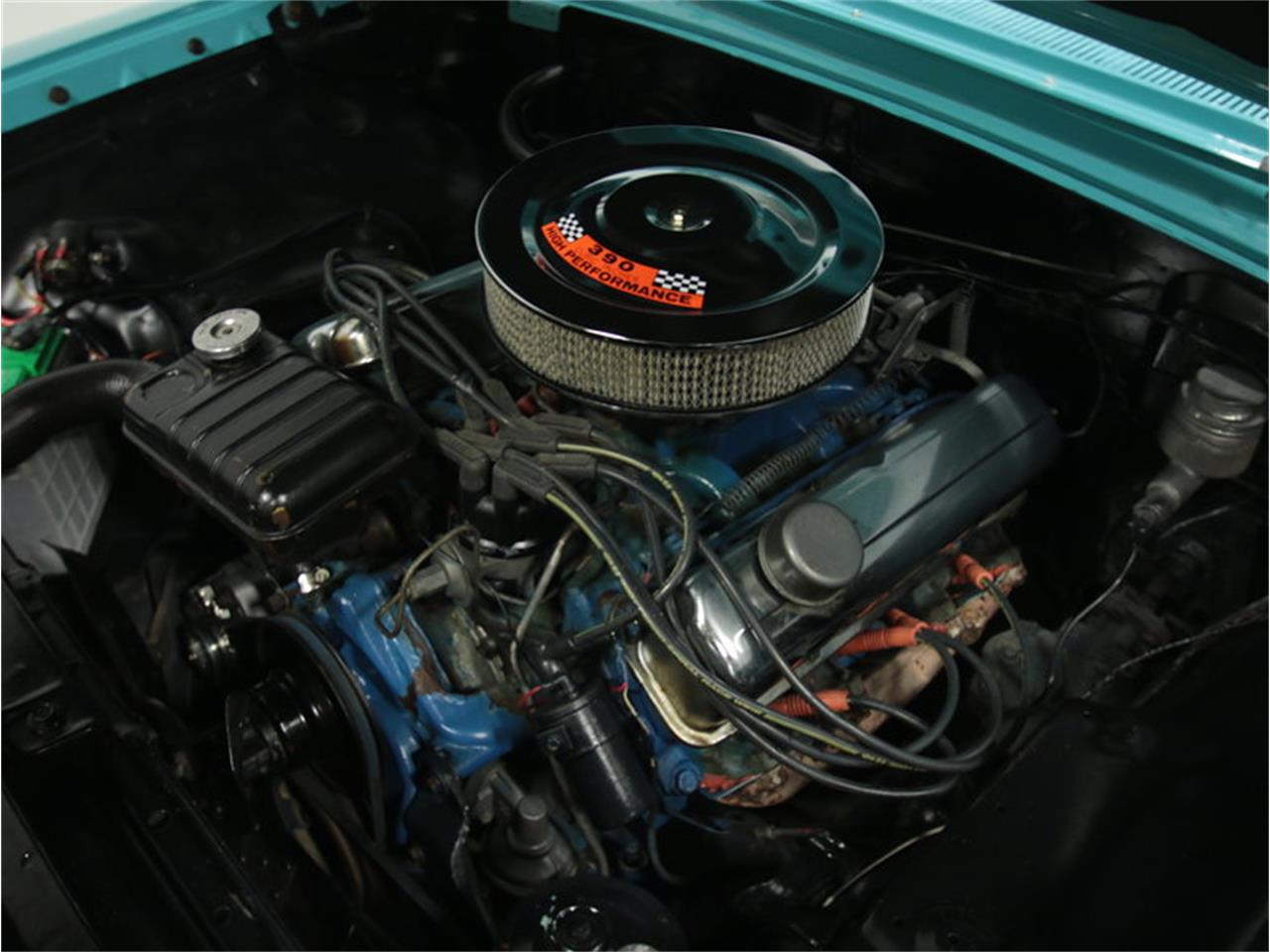 Large Picture of Classic 1964 Galaxie 500 XL located in Georgia - $27,995.00 Offered by Streetside Classics - Atlanta - GMV3