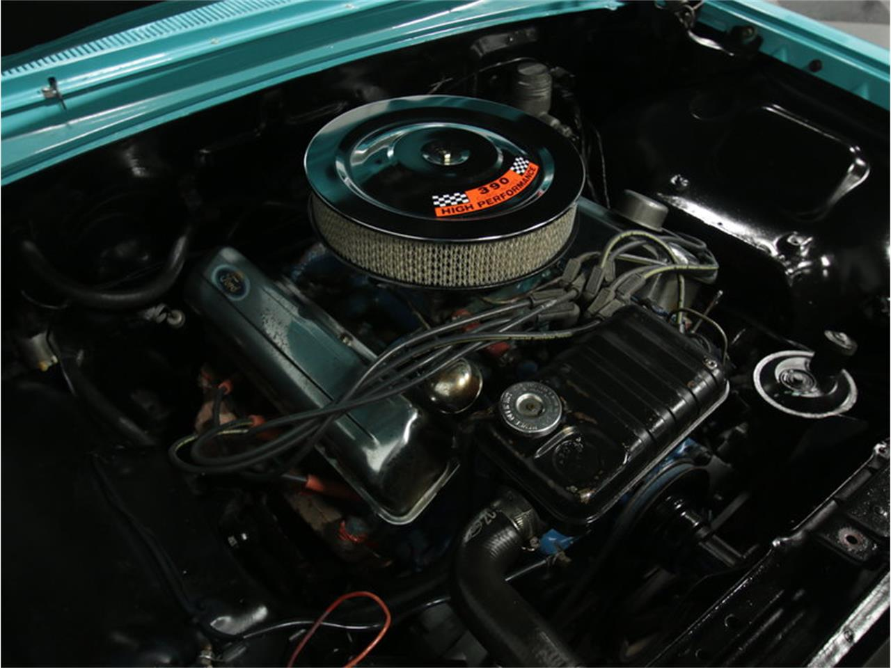 Large Picture of Classic 1964 Ford Galaxie 500 XL - $27,995.00 - GMV3