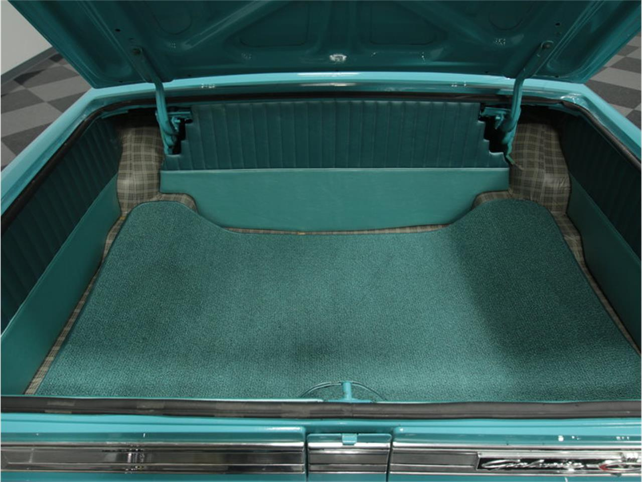 Large Picture of Classic 1964 Galaxie 500 XL Offered by Streetside Classics - Atlanta - GMV3