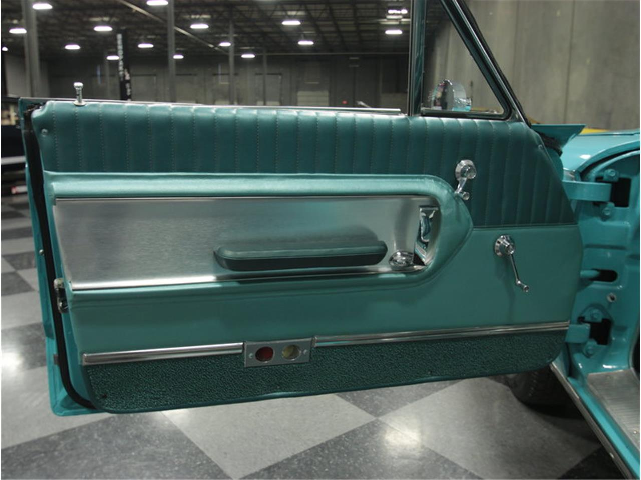 Large Picture of Classic '64 Ford Galaxie 500 XL located in Georgia - GMV3