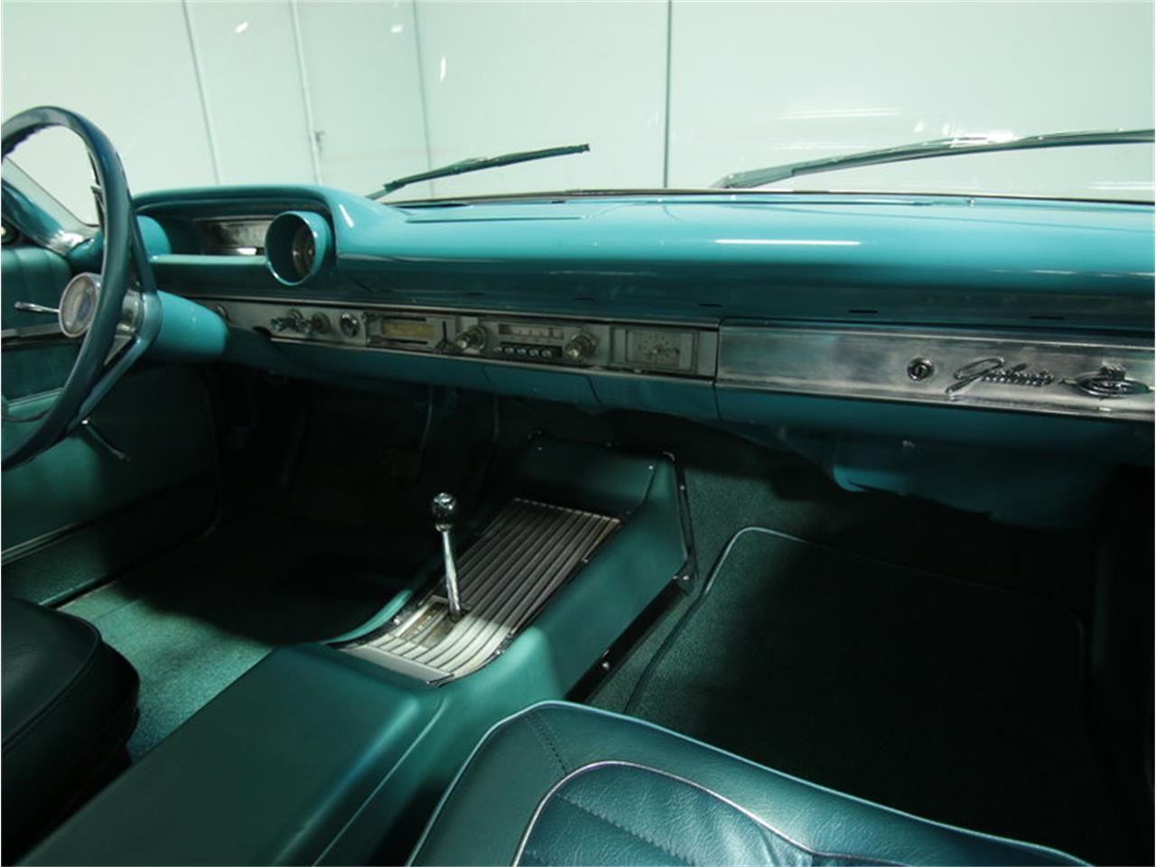 Large Picture of '64 Galaxie 500 XL located in Georgia Offered by Streetside Classics - Atlanta - GMV3