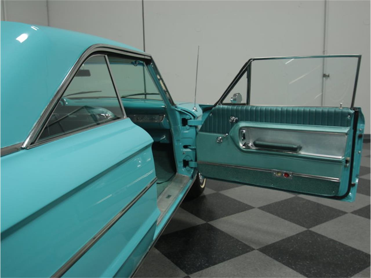 Large Picture of Classic '64 Ford Galaxie 500 XL located in Georgia Offered by Streetside Classics - Atlanta - GMV3
