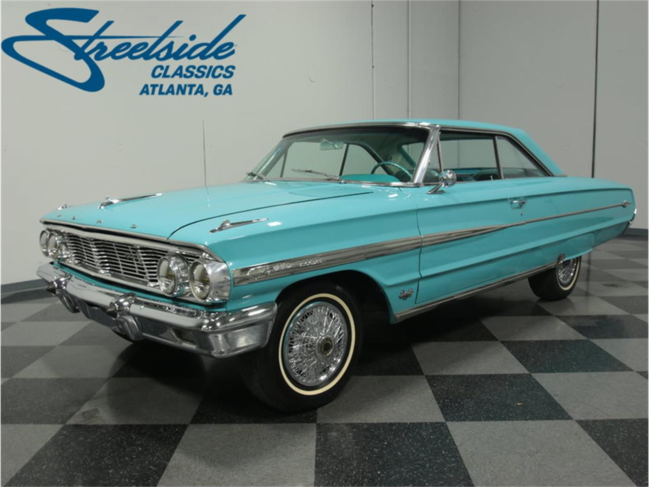 Large Picture of 1964 Galaxie 500 XL located in Georgia - $27,995.00 Offered by Streetside Classics - Atlanta - GMV3