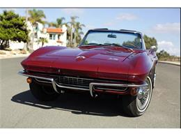 Picture of 1966 Chevrolet Corvette located in Minnesota - $59,900.00 Offered by Jaguar Land Rover Minneapolis - GIMA