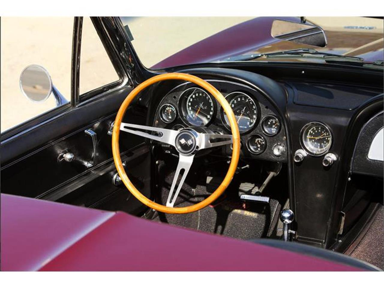 Large Picture of Classic 1966 Chevrolet Corvette - $59,900.00 Offered by Jaguar Land Rover Minneapolis - GIMA